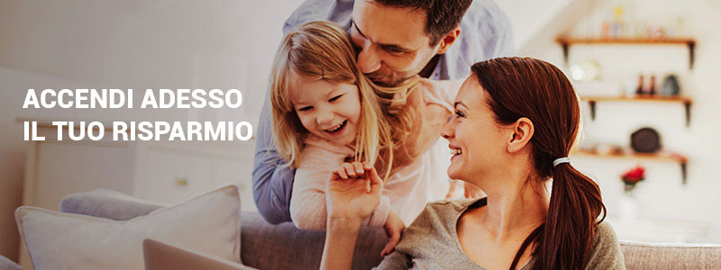 offerta FAMILY GREEN MONORARIA