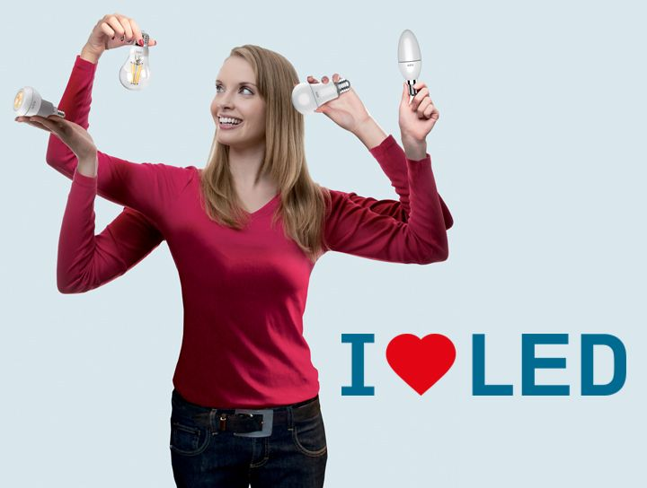 LoveLed LED